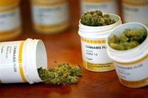 marijuana terapeutica, farmaci cannabinoidi
